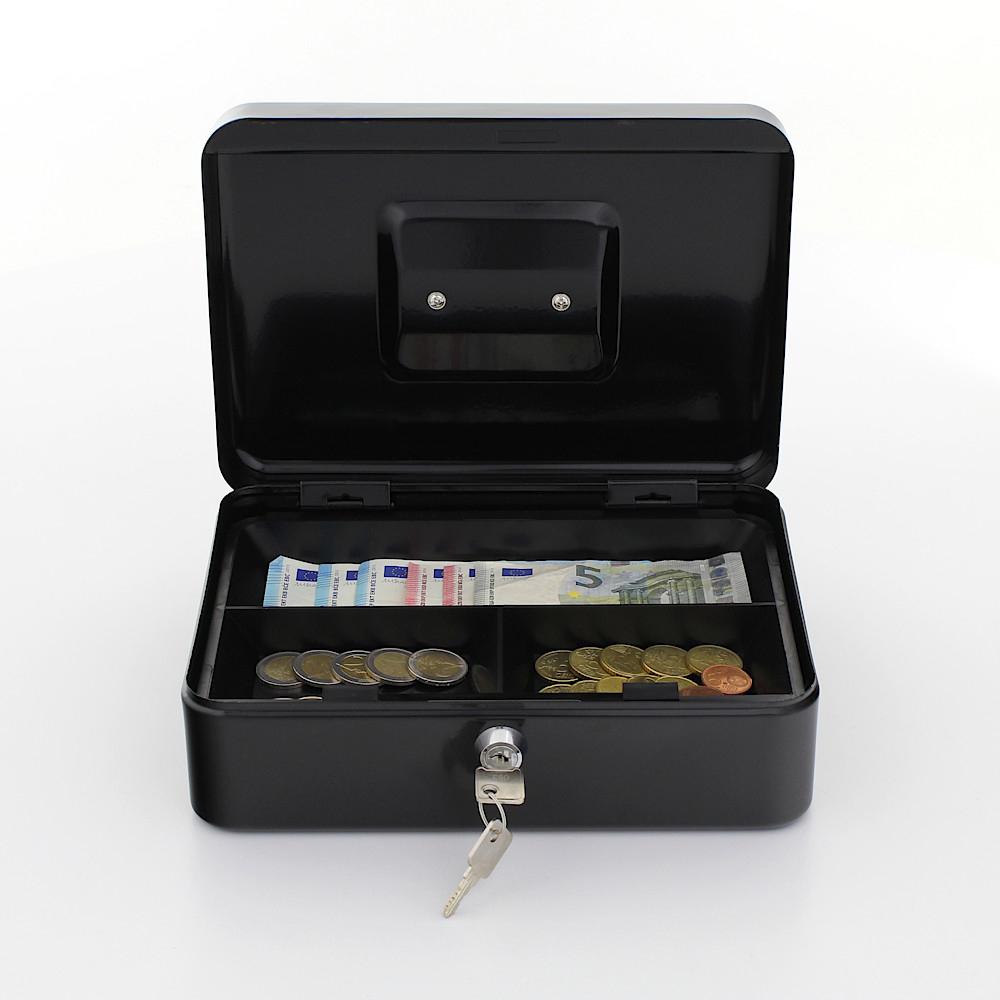 Rottner Geldkassette Home Star Cash 3