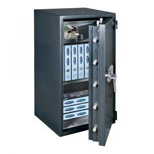 Rottner Wertschutzschrank Imperial 100 IT EN3 Fire Elektronikschloss