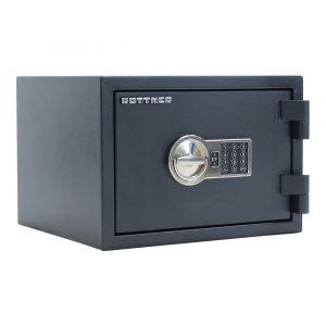 Rottner feuersicherer Dokumententresor FireHero 30 Elektronikschloss