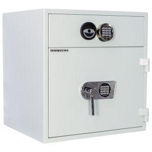 Rottner Schubladentresor-D1-70 EL/EL