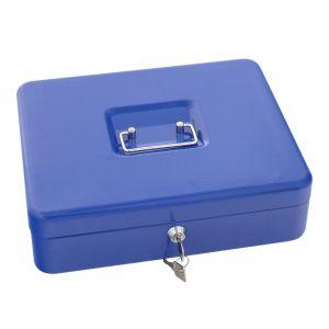 Rottner Geldkassette Traun 4 blau