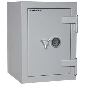 Rottner Wertschutzschrank EN2 Pearl 70  Elektronikschloss grau