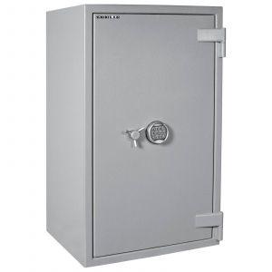 Rottner Wertschutzschrank EN3 Pearl 110  Elektronikschloss grau