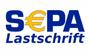 Logo SEPA Überweisung