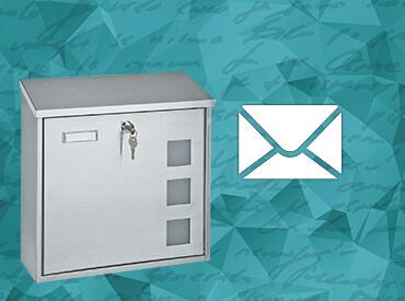 Teaser Briefkasten
